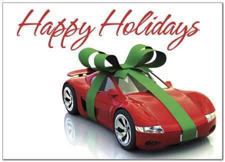 Holiday Insurance