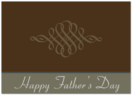 Formal fathers day card business fathers day cards posty cards zoom m4hsunfo