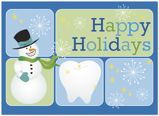 dental happy holidays card h1313u a zoom