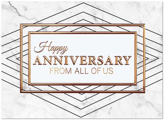 zoom - Employee Anniversary Cards