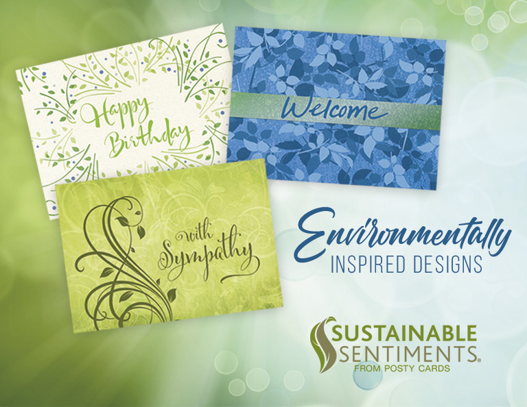 Sustainable Sentiments