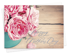 Mother's Day Cards & Father's Day Cards