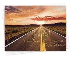 Insurance Greeting Cards