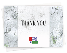 Company Name Thank You Cards