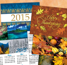 New 2014 Thanksgiving Designs