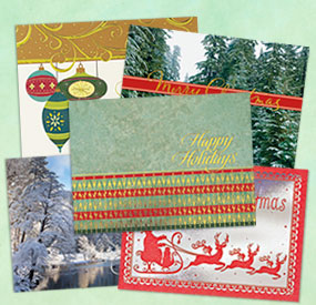 New 2014 Holiday Designs