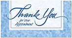 Appointment Thank You/Reminder Card 761T-Z