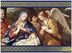 Miracle Christmas Card 8531G-AAA