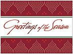 Season's Trend Holiday Card 8543U-AA