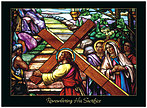 Easter Sacrifice Holiday Card 944U-Y