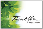 Referral Thank You Postcard X57P-Z