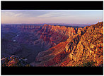 Grand Canyon Note Card X62U-Y