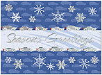 Auto Greetings Holiday Card X562U-AA