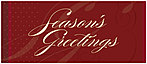 Classic Greetings Holiday Card H1332L-A