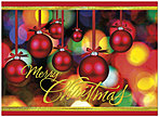 Christmas Reflections Holiday Card H2175G-AAA
