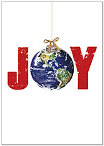 Joy Holiday Card H2209KW-AA