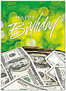 Birthday Cash Card A3041D-Y