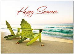 Summer Dreams Card A3052U-Y