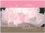 Mother's Day Peony Card A3059U-X