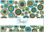 Thanks Card A3072D-Y