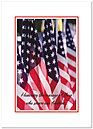 Veteran's Day Heroes Card D3080D-Y