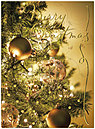 Christmas Lights Card H3155G-AAA