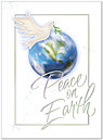 Delivering Peace Holiday Card H3174U-AA
