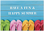 Summer Fun Card D4082D-Y