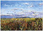 Thinking of You Fields Card D4111D-Y