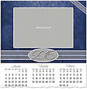 Corporate Photo Wall Calendar D4163U-4A