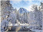 Mountain View Greetings Holiday Card H4201S-AAA