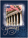 Stock Exchange Greetings H5181S-AAA
