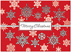 Christmas Sparkle Card H5196U-AA