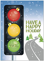 Holiday Travels Card H6161U-AA