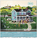 Family Reunion Calendar Card C7102U-AA