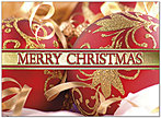 Christmas Ornaments Card H7137G-AAA
