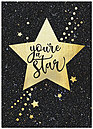 You're A Star Greeting Card A8082D-X