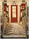 Winter Welcome Holiday Card H8198U-AA