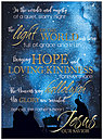 Bringing Hope Christmas Card H8211U-AA