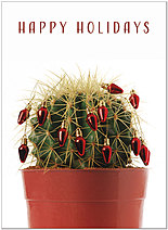 Holiday Cactus H1536U-A