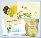 Sustainable Sentiments® Birthday Assortment AO406