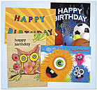 Kids Birthday Assortment AO502