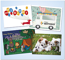Children's Birthday Assortment AO807