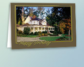 Real Estate Birthday Greeting Cards