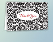 Business Thank You Greeting Cards
