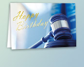 Legal Birthday Cards