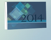 Business Calendar Cards