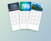 Corporate Business Calendars