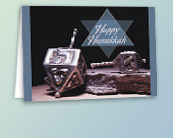 Jewish Holiday Cards