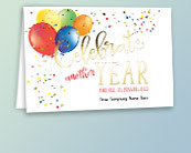 Company Name Birthday Cards
